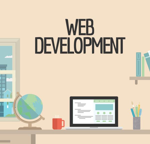 web development san antonio