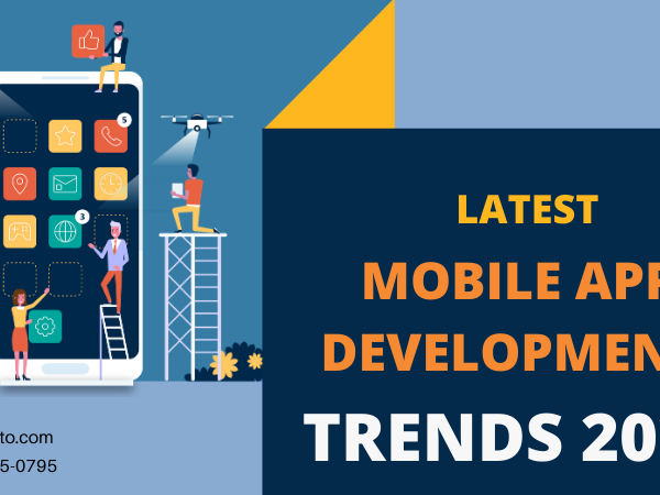 mobile app development trends 2021